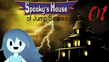 Spooky's House of Jump Scares